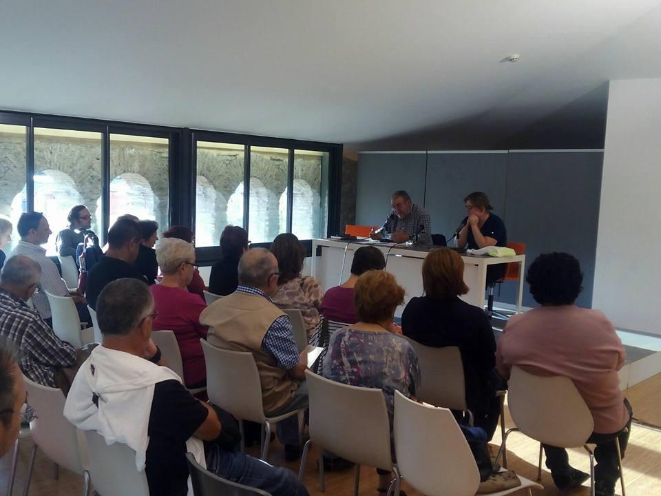 Sessió informativa Setmana de la Solidaritat