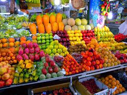 Els mercats municipals més solidaris i saborosos.